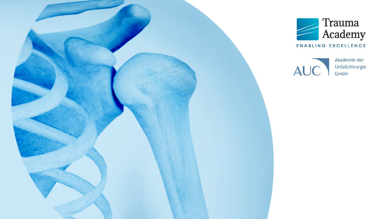 Operative Frakturversorgung - Specialist L5: Shoulder - Prox. Humerus